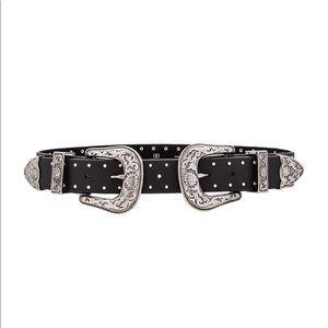 B-low the Belt Bri Bri Studded Waist Belt